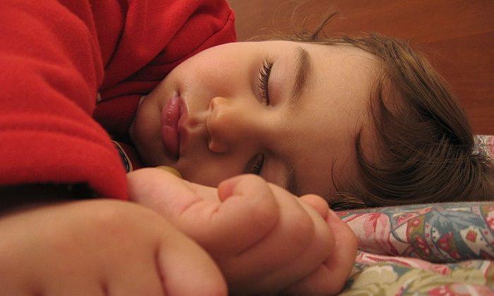 שגרת שינה בחופש