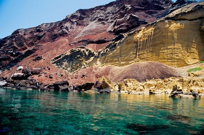 איים אקזוטיים קרובים לבית