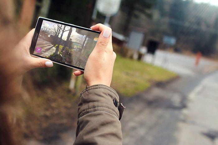 שיפור ביצועי האייפון והאנדרואיד