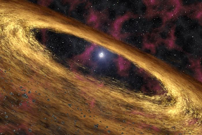 סופרנובה: פיצוץ כוכבים בחלל