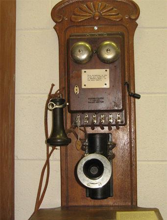 טכנולוגיה בעבר ובהווה