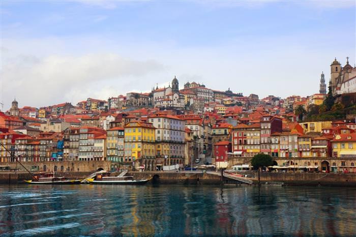 חופשה בפורטוגל