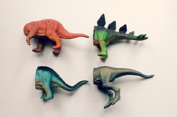 שימושים לצעצועי ילדים