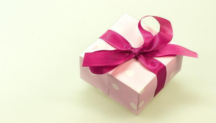 סדר במחשבות: אריזת מתנה