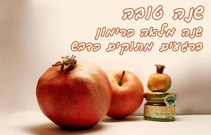 ברכות שנה טובה