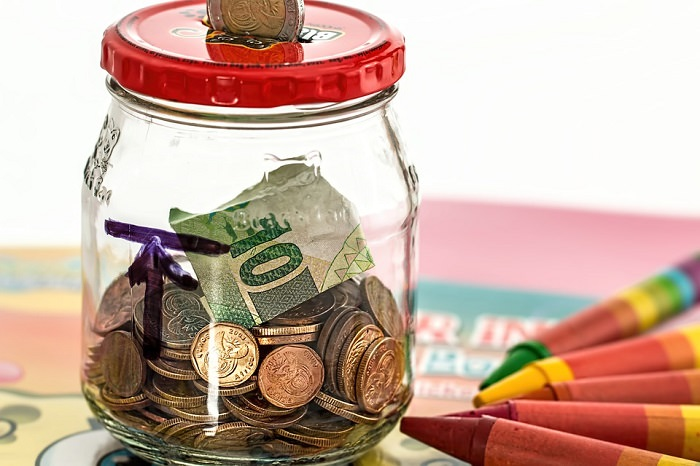 הכוונת הילדים להצלחה כלכלית