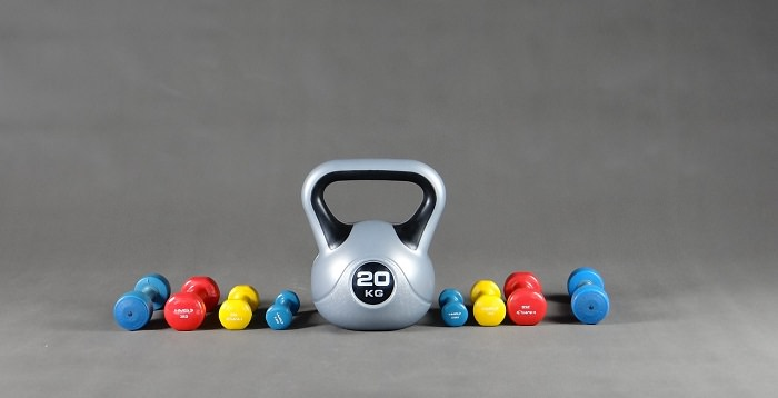 האימונים המובילים בשריפת קלוריות