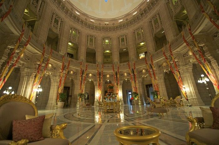 המלון הטוב בעולם