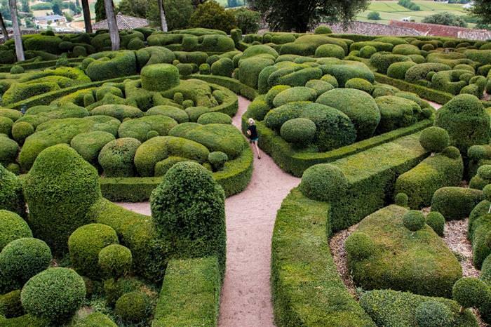 מקומות שכדאי לבקר בצרפת