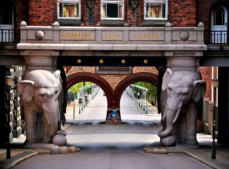 שער הפילים