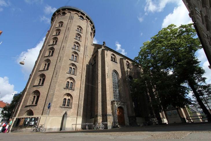 מגדל רונדטרן
