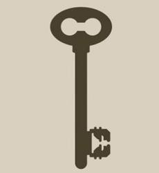 מפתח מוזר