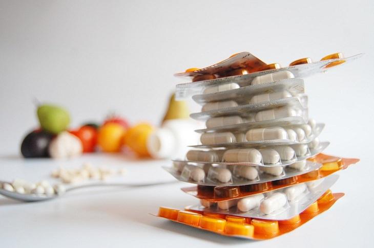 מארזי תרופות ללא מרשם