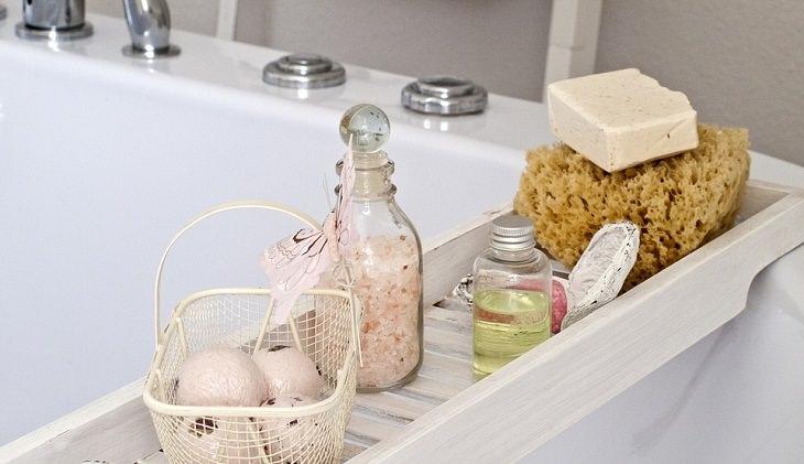 אמבטיות לניקוי רעלים מהגוף