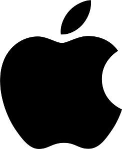 לוגו של אפל