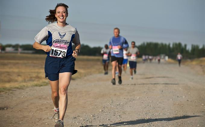 מרוץ ריצה