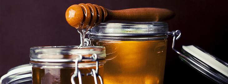 דרכים לטיפול בעור יבש: דבש