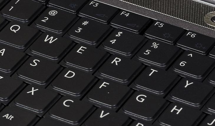 מקלדת מחשב