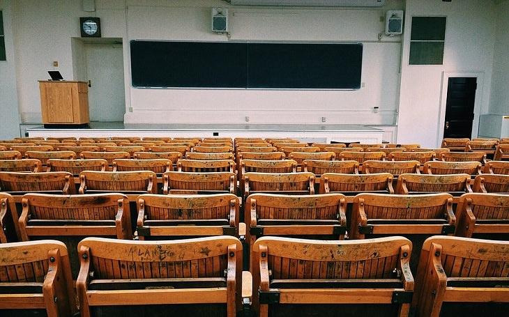 כיתת לימודים אקדמית