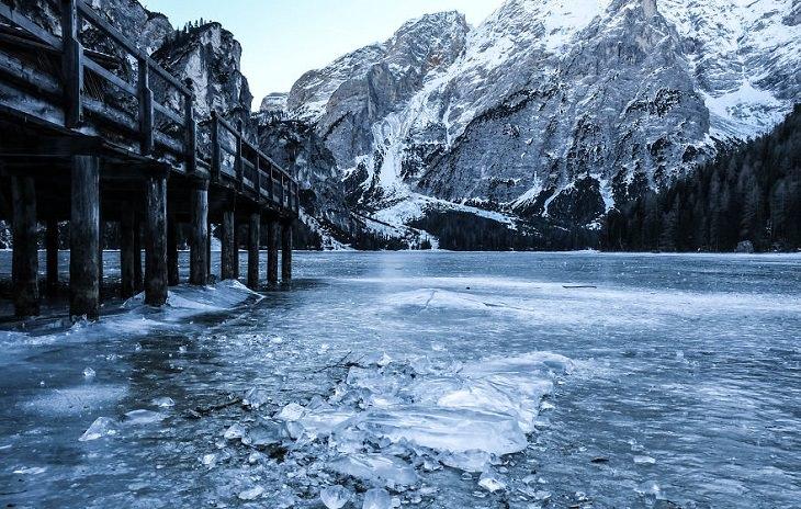 אגם פרגס