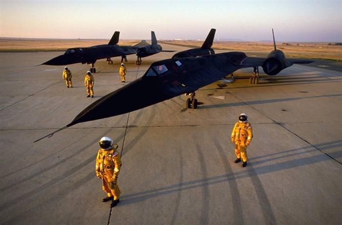 תמונות של תא הטייס