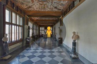 סיור וירטואלי במוזיאונים