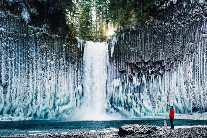 תמונות טבע שיסייעו לכם לקחת את החיים בפרופורציה