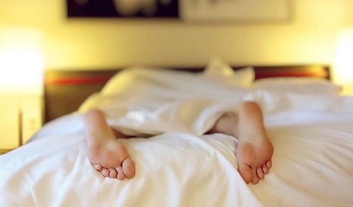 הקשר בין שינה לסוכרת סוג 2