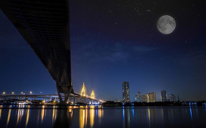 הסיפור מאחורי סונטת ליל ירח