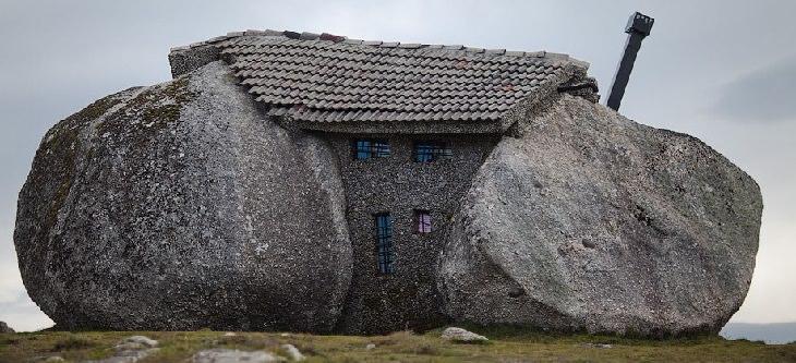בתים מרהיבים ברחבי העולם
