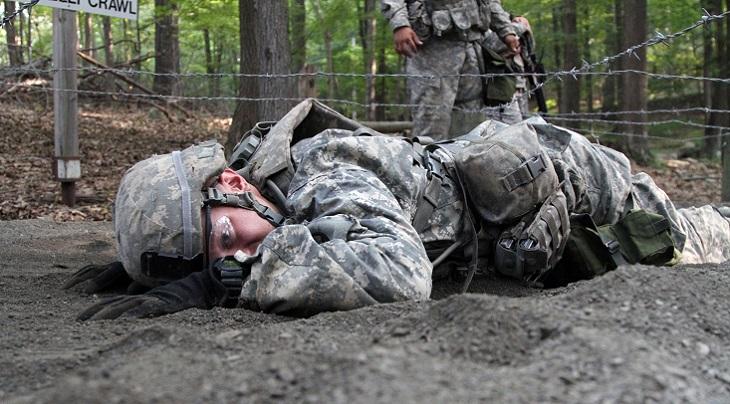 בדיחה מעולה על חיילי או