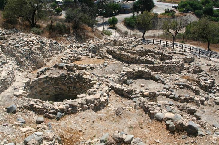 יעדים בקפריסין: כירוקיטיה
