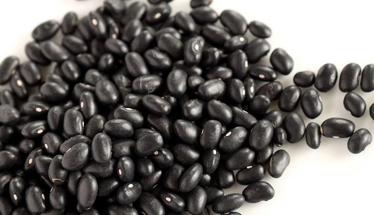 יתרונות בריאותיים של סוגי שעועית שונים: שעועית שחורה