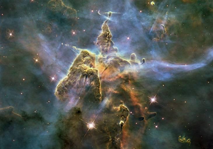 תמונות חלל מטלסקופ האבל