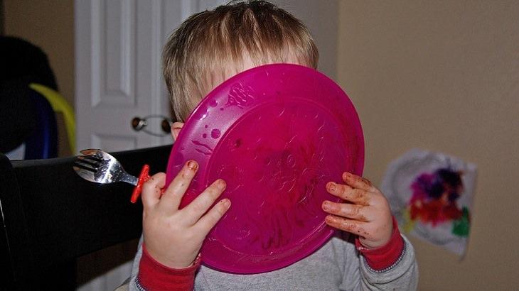 כך תפחיתו את החשק למתוקים אצל ילדיכם
