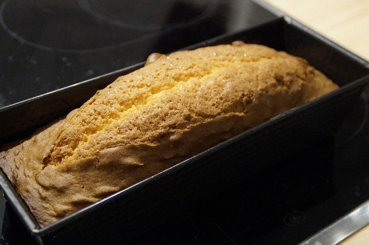 טיפים לתיקון טעויות אפייה נפוצות: לחם בתבנית לחם