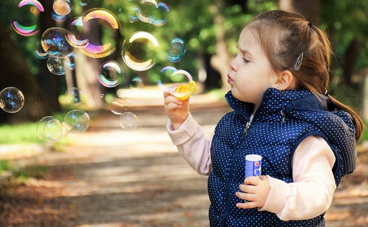 יתרונות השעמום אצל ילדים