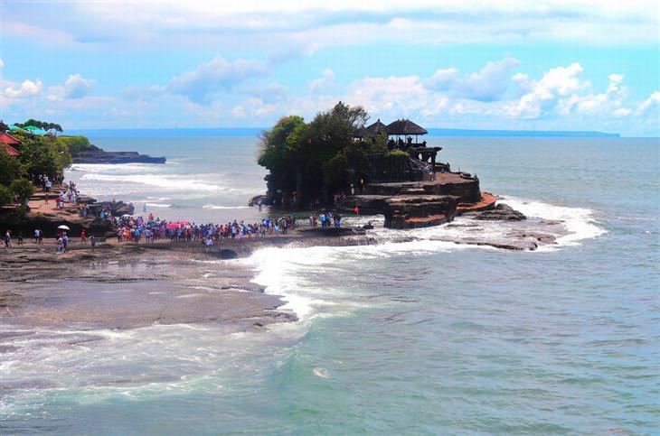 איים מדהימים