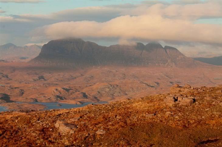 תמונות סקוטלנד