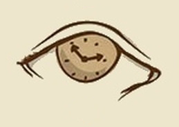 עין הזמן