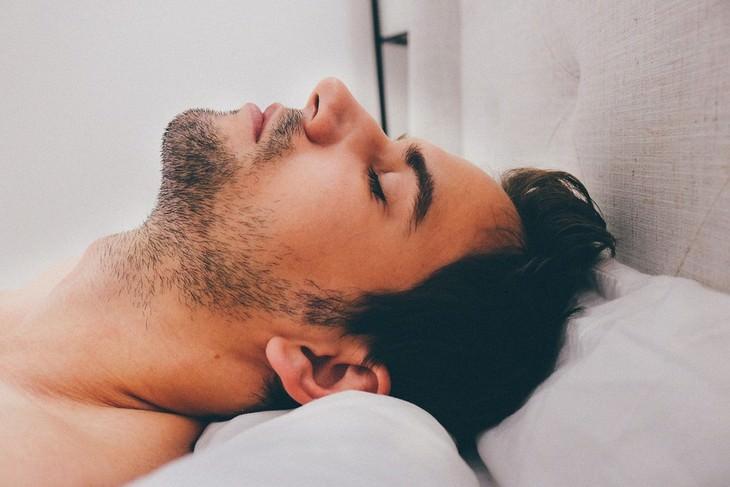 גבר ישן