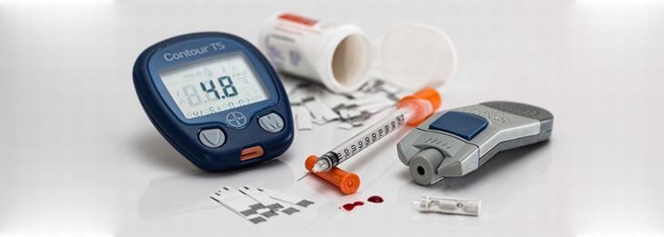 ציוד לאיזון רמות האינסולין בדם של חולי סוכרת