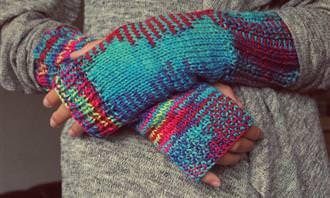 מחממי ידיים צבעוניים