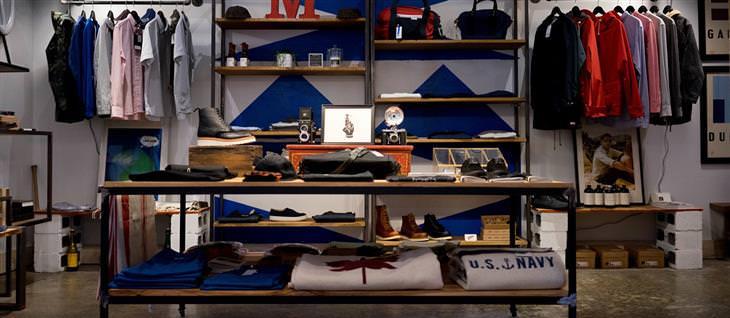 חידות: חנות בגדים