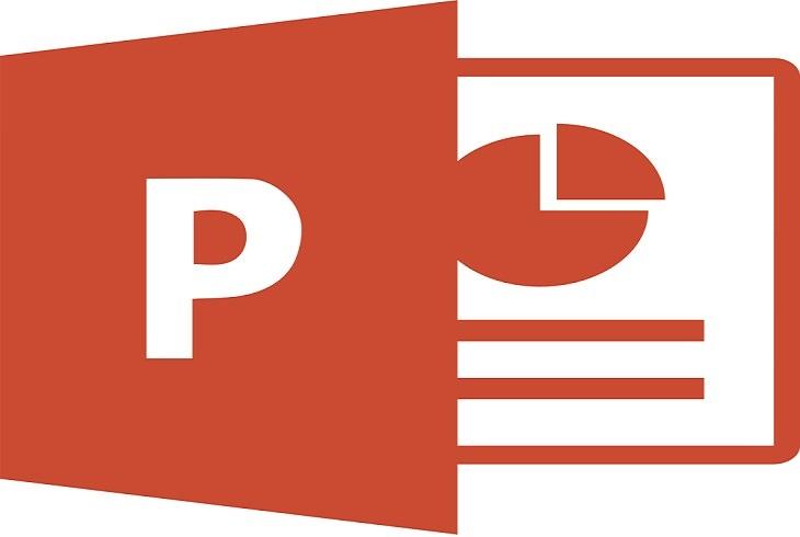טיפים לפאוור פוינט: לוגו פאוור פוינט