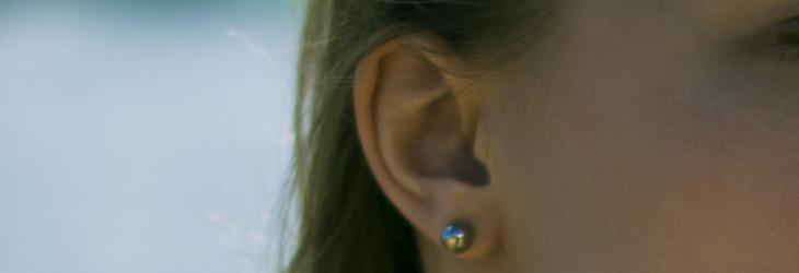 איך לשמור על חמשת החושים: אוזן