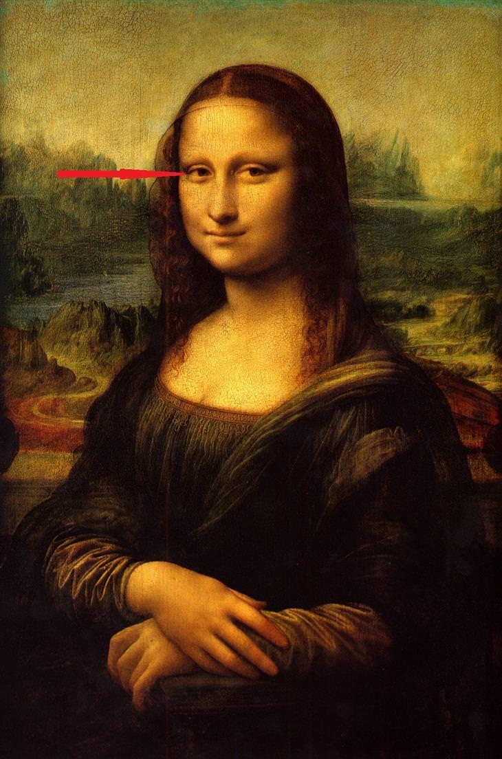 הסודות מאחוריי הציורים הנודעים בעולם: המונה ליזה
