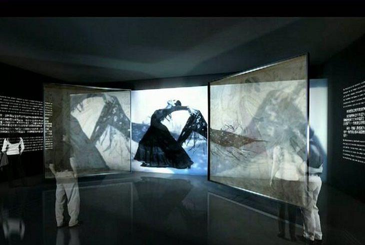 אטרקציות מומלצות בסביליה: מוזיאון ריקוד הפלמנקו מבפנים