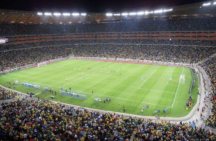 האיצטדיונים היפים בעולם: אצטדיון הסוקר סיטי מבפנים