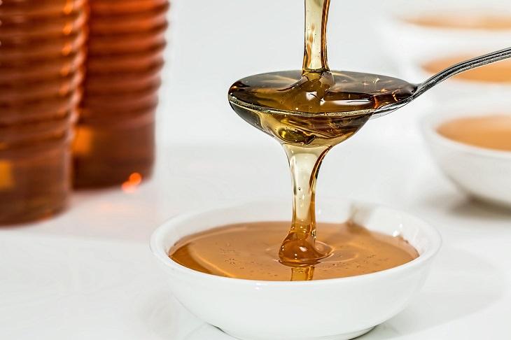 משקה לבריאות הלב וכלי הדם: דבש